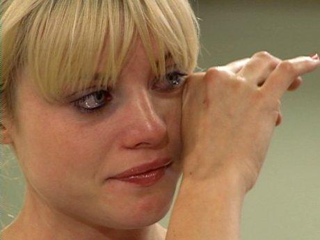 Erika gets emotional when discussing her needs from her much older boyfriend.