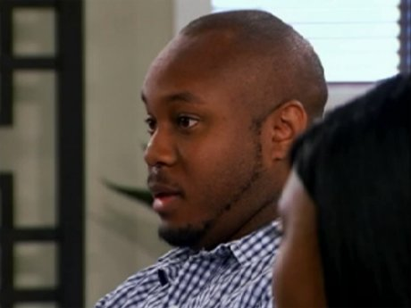 Jasmen and Curtis attend therapy after Jasmen hears about her father's relapse.