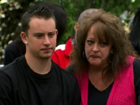 Michael's mother realizes she can't enable her son.