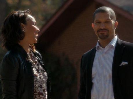 Keisha receives help from Sean who kicks out Joe Mason from the house.