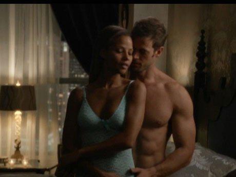 Raquel has some wild fantasies about Antonio.