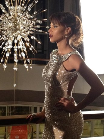 Single Ladies - Behind the Scenes with Denise Vasi