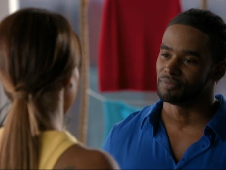 Nate breaks things off with Raquel.