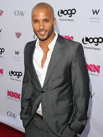 Get To Know Single Ladies' Charles, a.k.a. Ricky Whittle