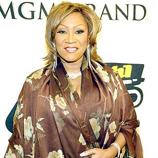 Patti LaBelle poses backstage. credit: Frank Micelotta/Getty Images