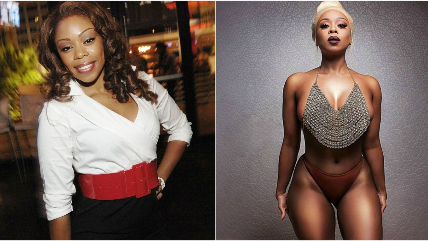 Shays Fashion Evolution From Flavor Of Love To Love Hip Hop Miami Vh1 News