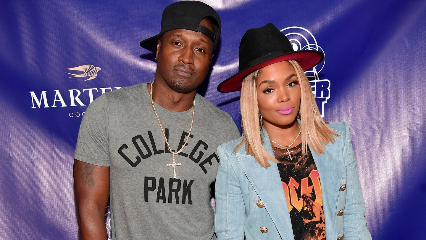 Rasheeda Throws A Birthday Party For Kirk After The Death