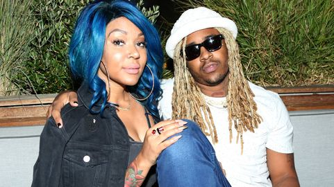 did a1 bentley and lyrica anderson break up? - vh1 news