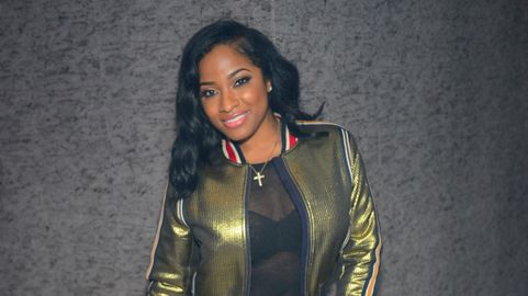 Toya Wright Shares Her Baby Girl Reign S First Photo Shoot Vh1 News