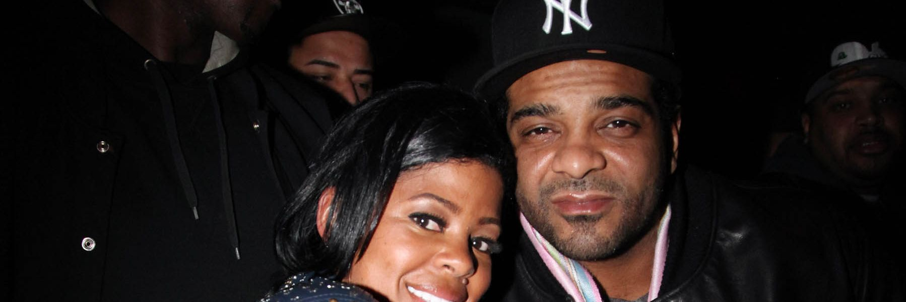 Who is jim jones currently dating
