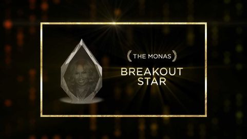 Image result for breakout star