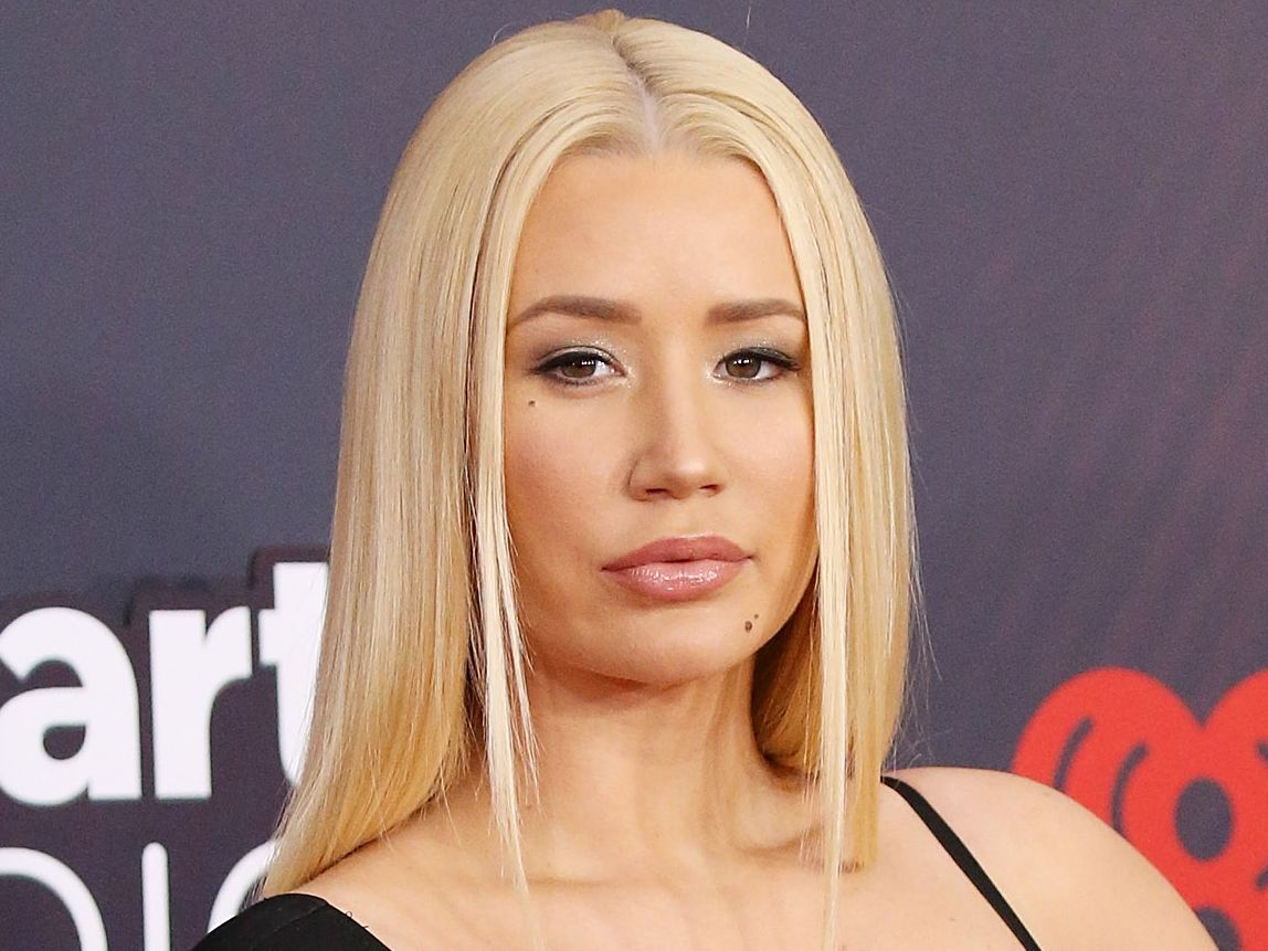 Iggy Azalea Gets Revenge On Her Cheating Fiance With Sex Video nudes (15 photo)
