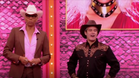 Watch The First 11 Minutes of RuPaul's Drag Race Season 10, Episode