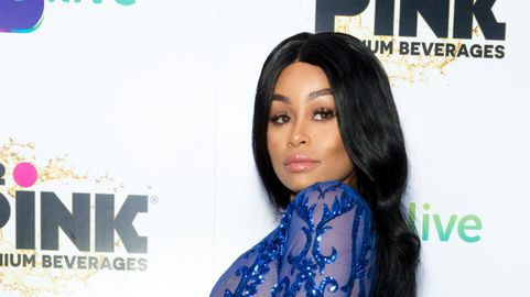 fe054961f Did Blac Chyna Just Get Shaded By Her Own Mom  - VH1 News