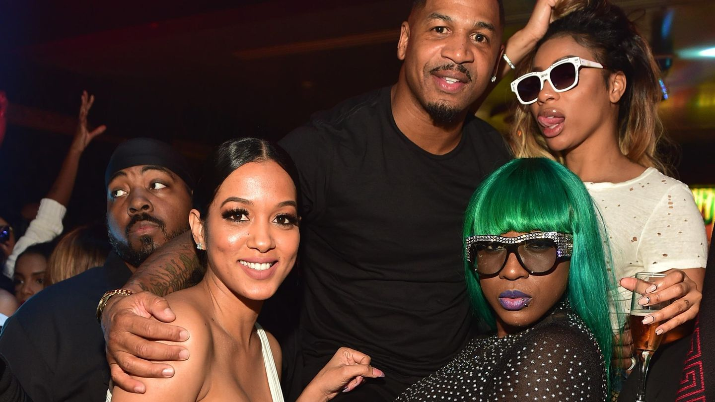 How Old Do You Think These Love Hip Hop Atlanta Stars Are Vh1 News