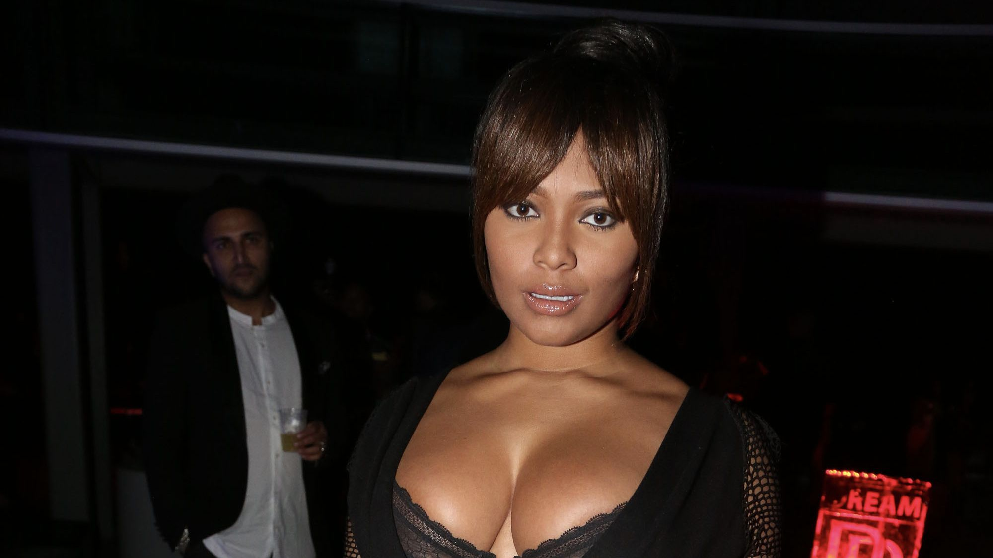 Hacked Teairra Mari nude (39 photo), Ass, Sideboobs, Boobs, braless 2020