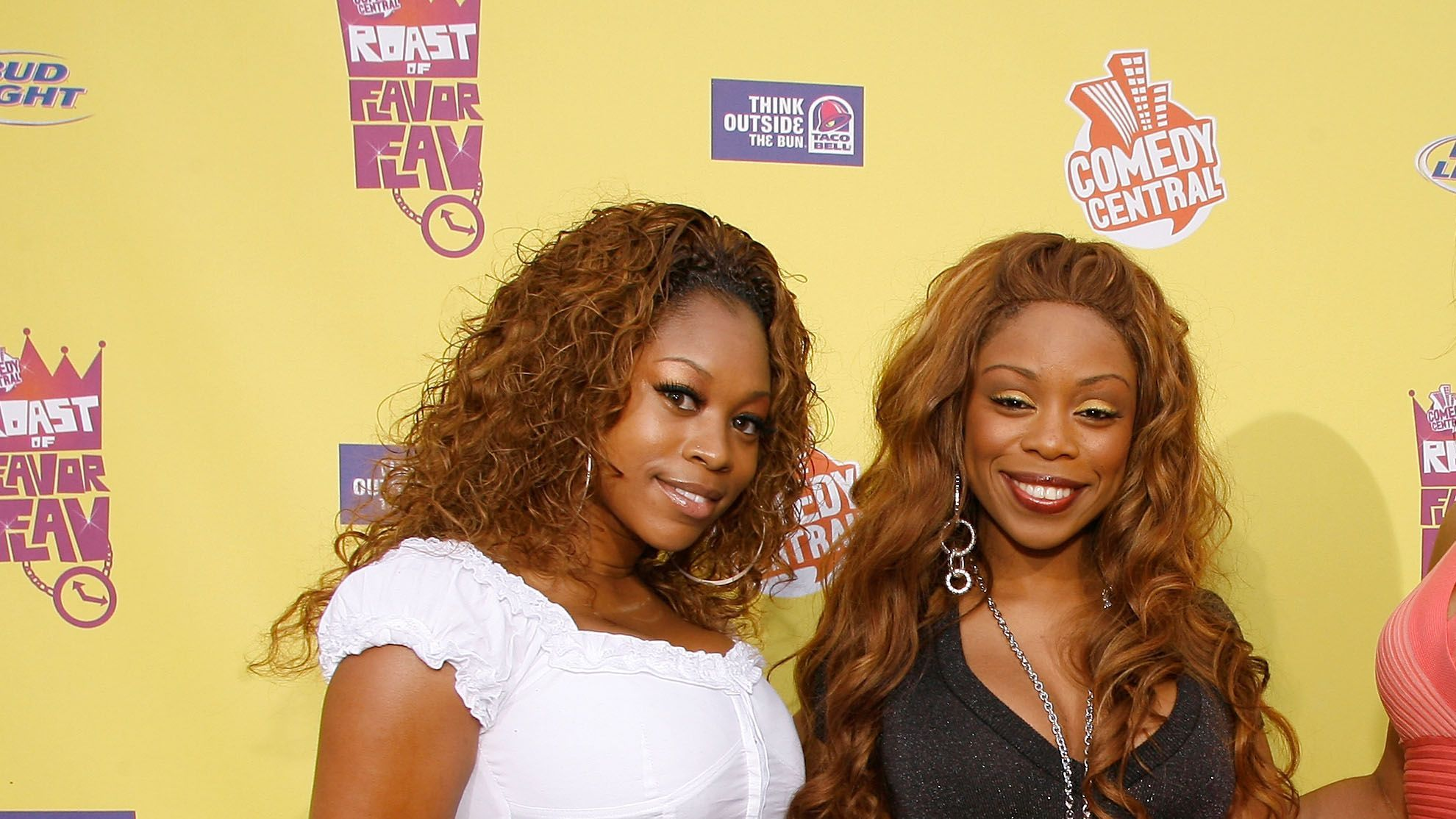 Two Flavor Of Love Stars Are Beefing And A Real Chance Of Love Star Got In The Mix Too