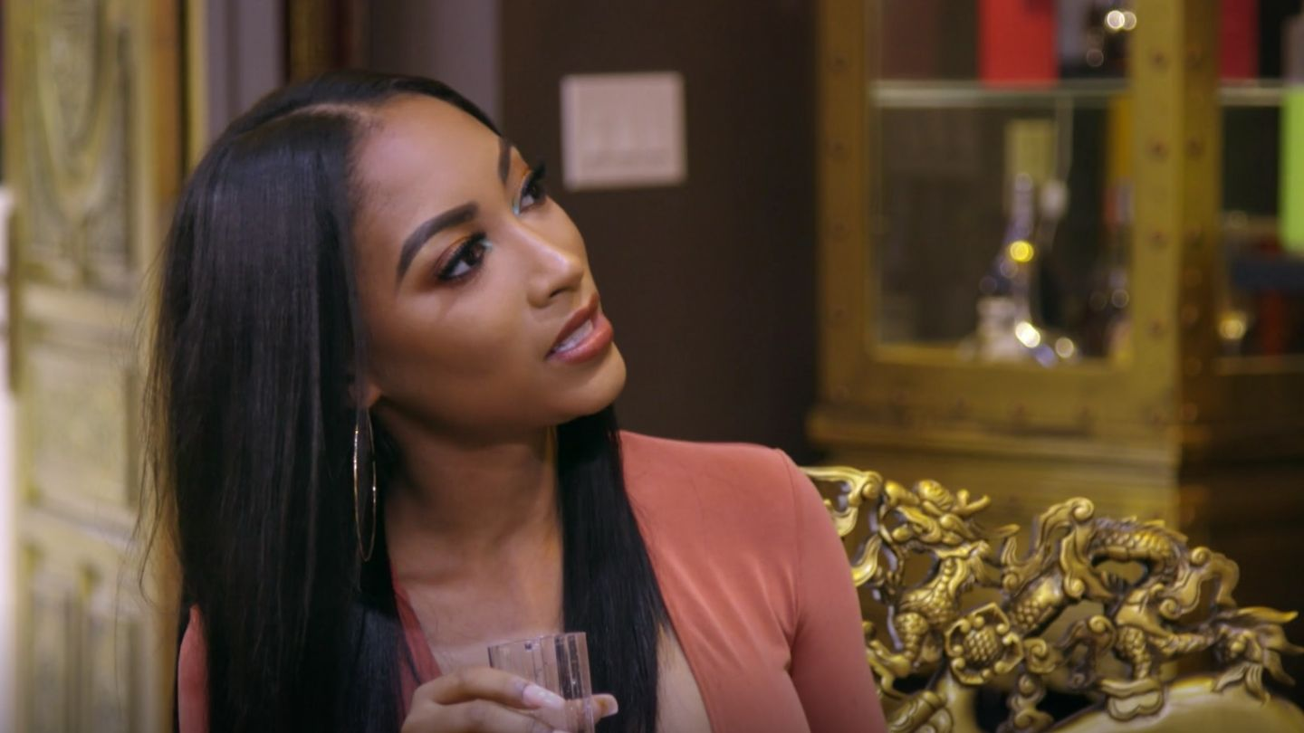 Jasmine is Still Trying to Apologize to Rasheeda and Feels the Pressed Grand Opening is the Place to Do It