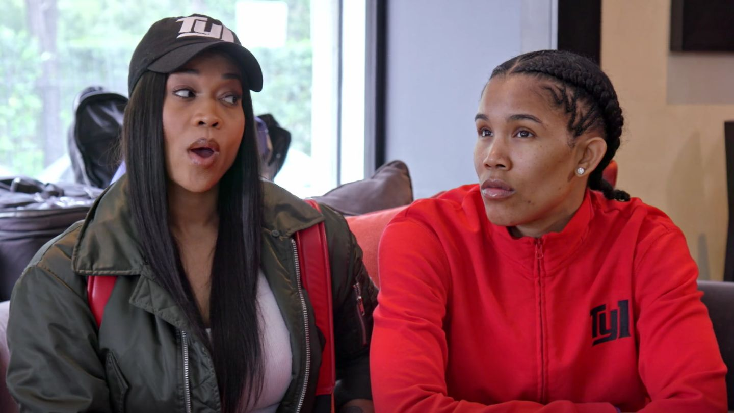 The Cast of Love & Hip Hop Atlanta Learns They Are No Longer Able to Film with Tommie Lee