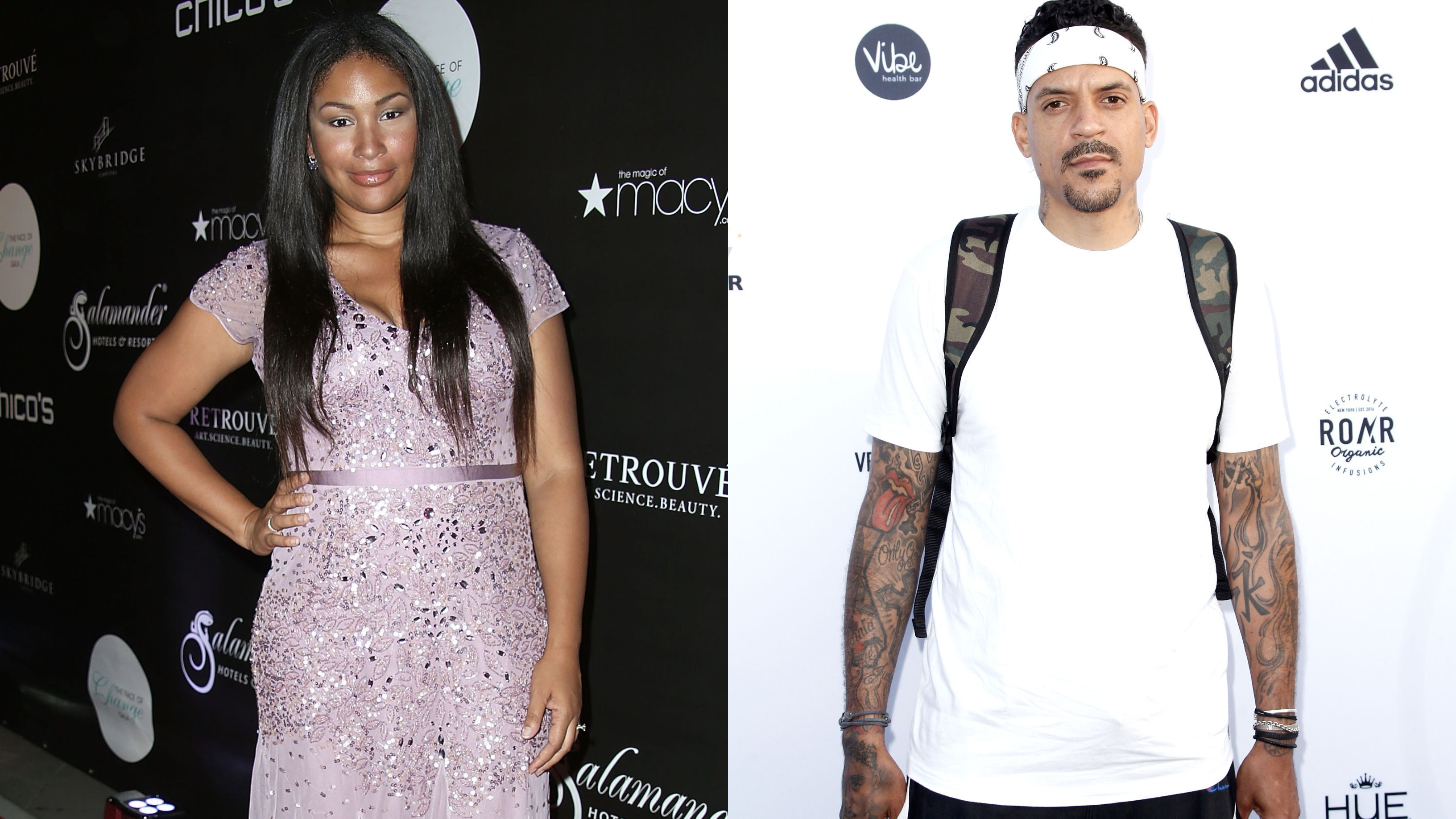 Matt Barnes And Anansa Sims Welcome Their Baby Boy And He S Too Cute Vh1 News