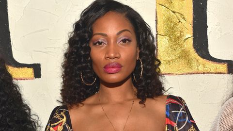 Love & Hip Hop Atlanta's Erica Dixon Dropped Some Huge News