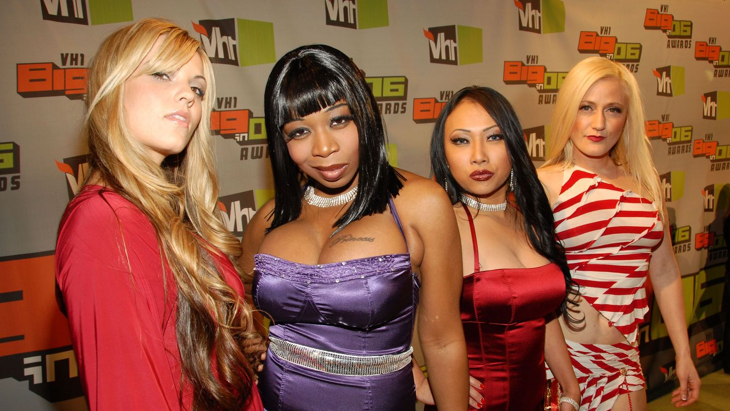 Where Are They Now The Ladies Of Flavor Of Love Vh1 News
