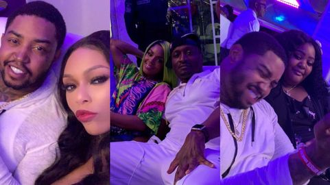 The Cast of Love & Hip Hop Atlanta Just Made Up