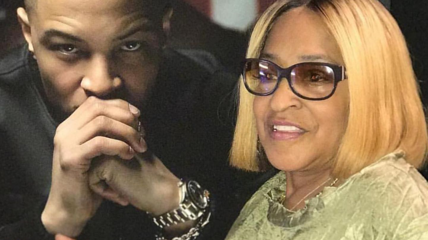 Some Of Our Favorite Facts About T.I.'s Sister, Precious