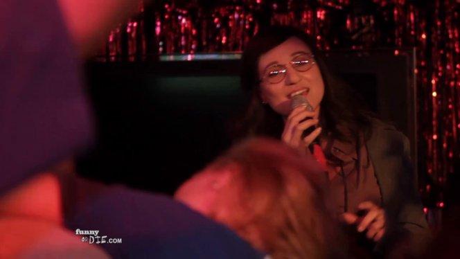 Undercover Karaoke