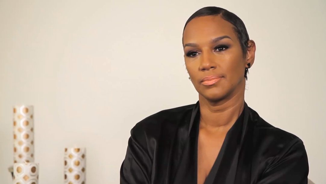 Interview Basketball Wives La Reunion Exclusive Backstage Chat With Jackie Christie Basketball Wives La Video Clip Vh1