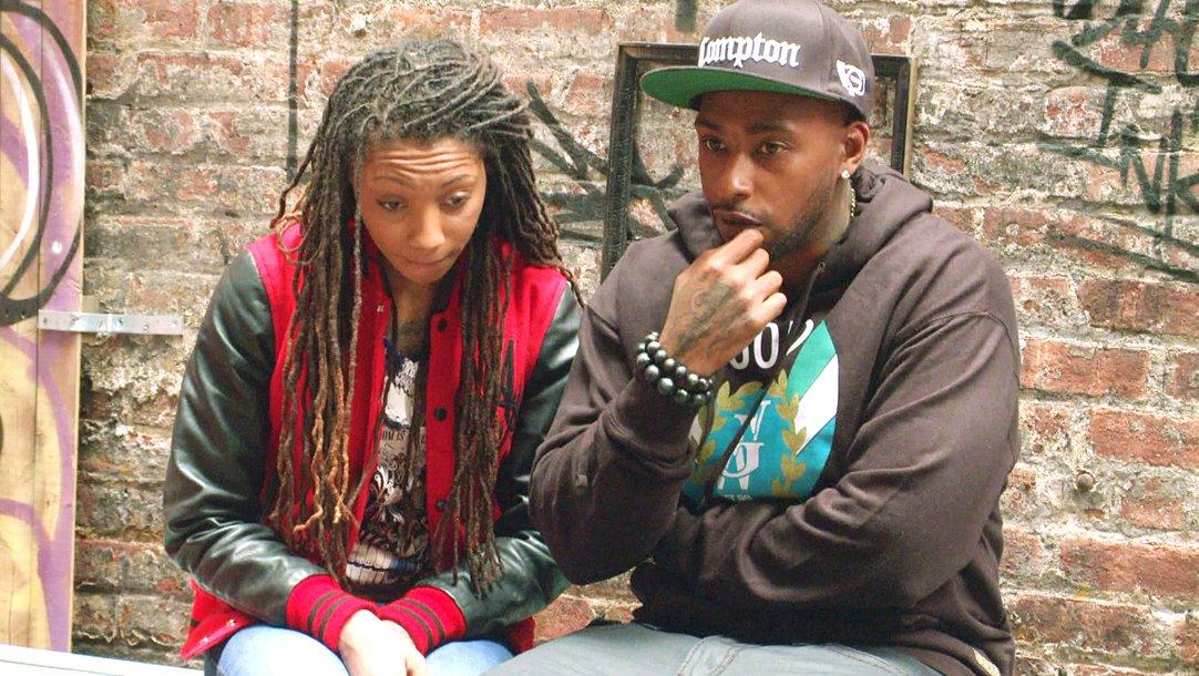 Black Ink Crew New York Season 2 Ep 15 We All Got Problems Full Episode Vh1