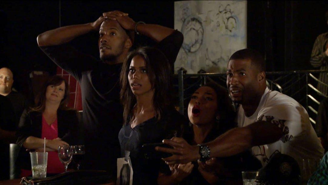 Reacts To Who Killed Olivia
