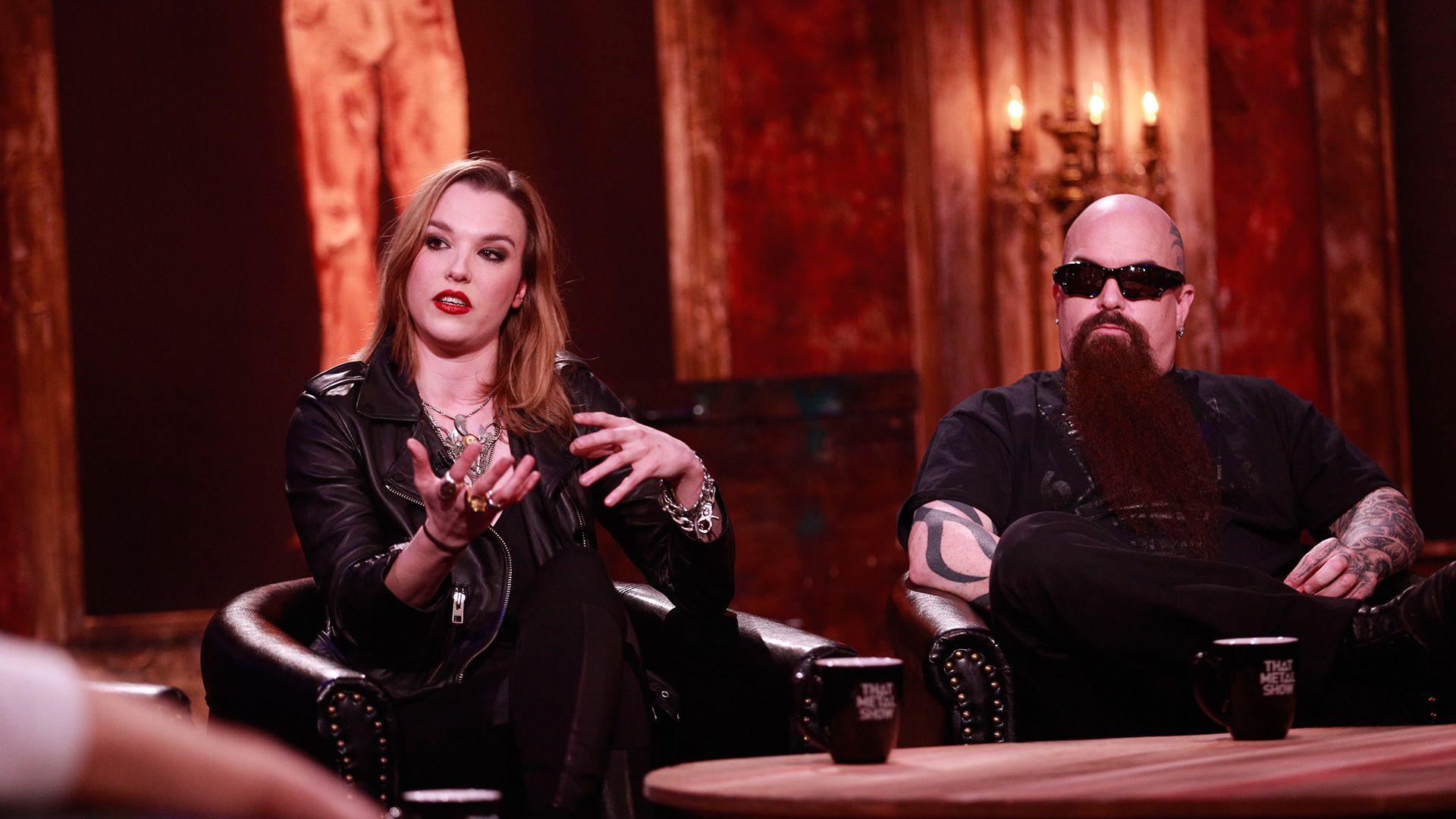 That Metal Show Episodes : that metal show season 14 ep 8 kerry king lzzy hale full episode vh1 ~ Vivirlamusica.com Haus und Dekorationen