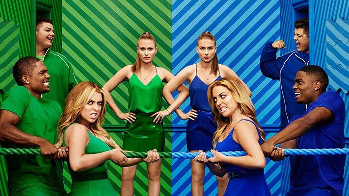 Twinning | Season 1 Episodes (TV Series) | VH1