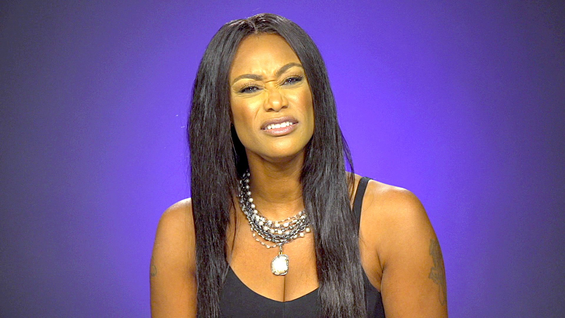 Interview - Basketball Wives LA + Tami's Biggest WTF Moment - Basketball  Wives LA (Video Clip) | VH1
