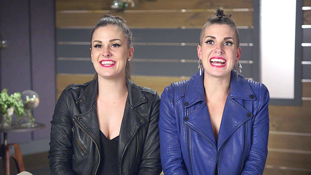 Twinning   Season 1 Episodes (TV Series)   VH1