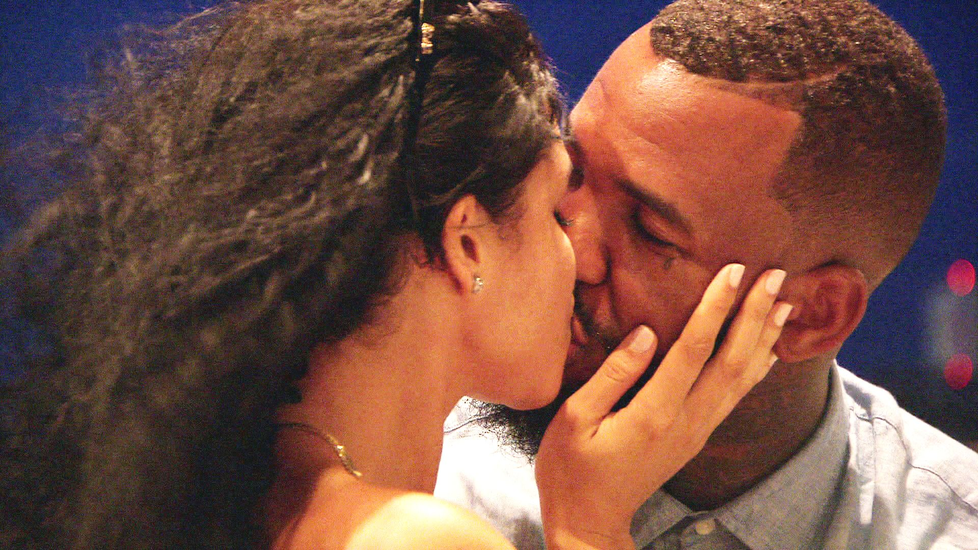 Game And Rebecca Kiss Twice She S Got Game Video Clip Vh1