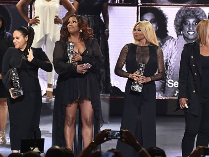Hip Hop Honors 2016 Vh1