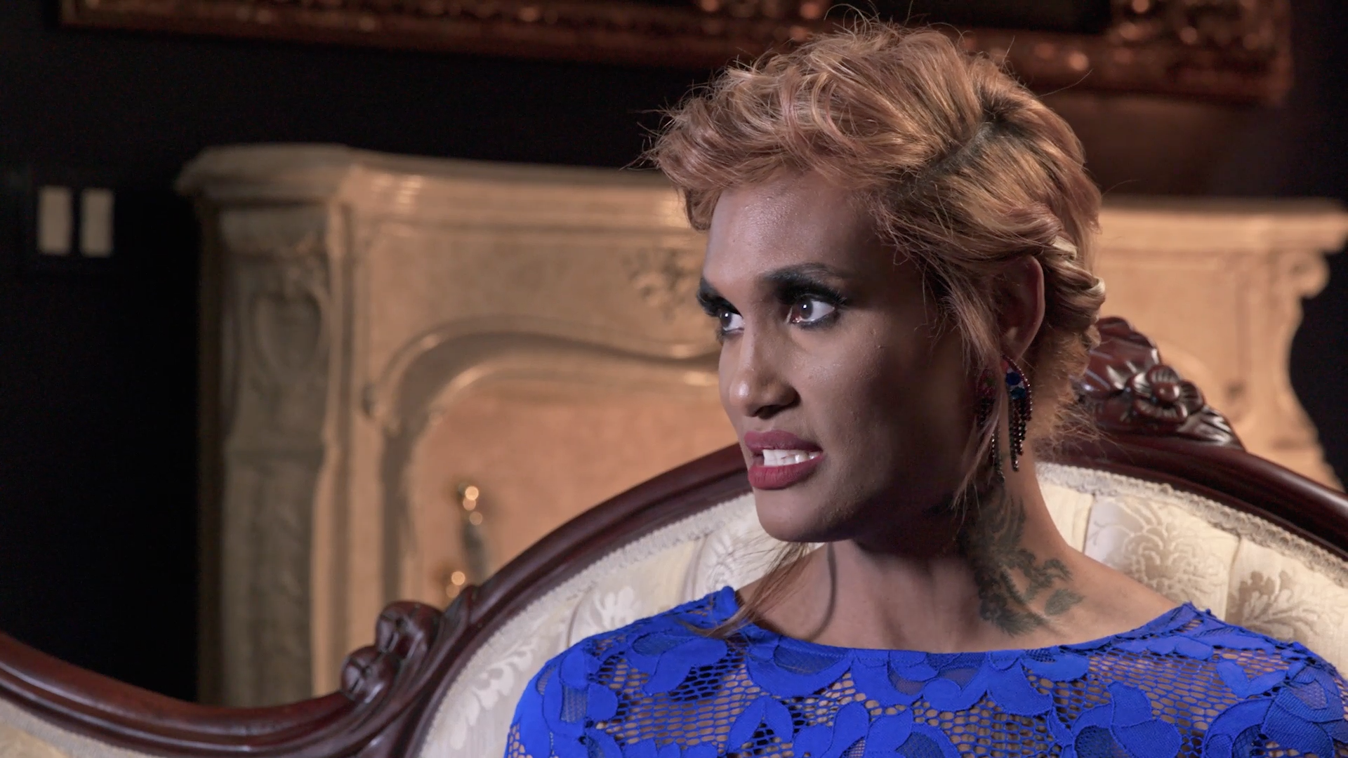 interview d smith brings transgender awareness to the forefront