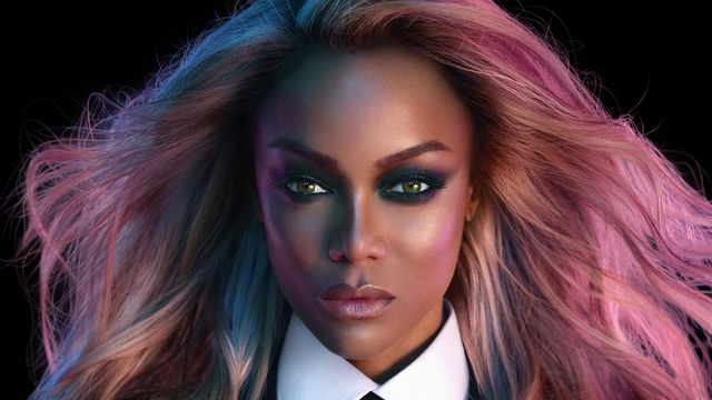 America's Next Top Model | Season 24 Episodes (TV Series) | VH1