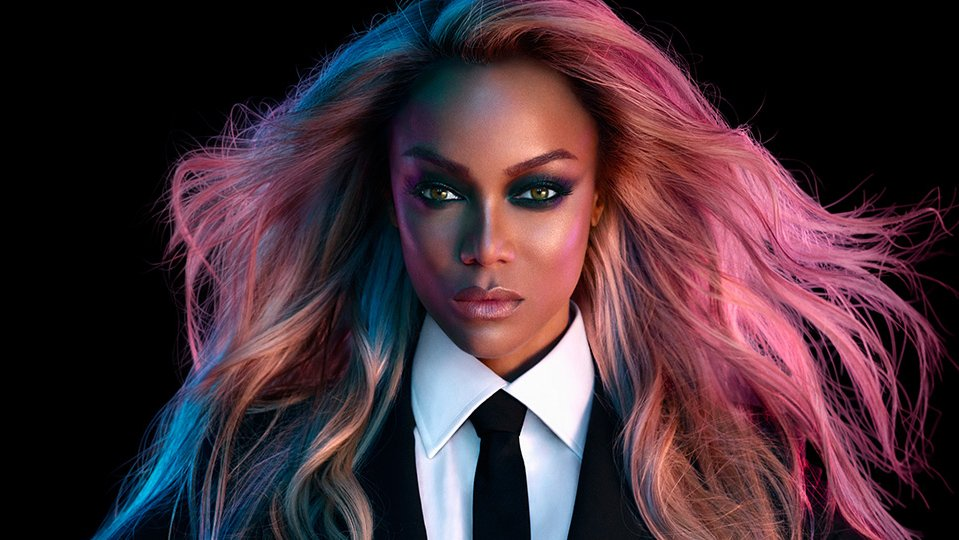 America's Next Top Model | Season 24 Episodes (TV Series) | VH1