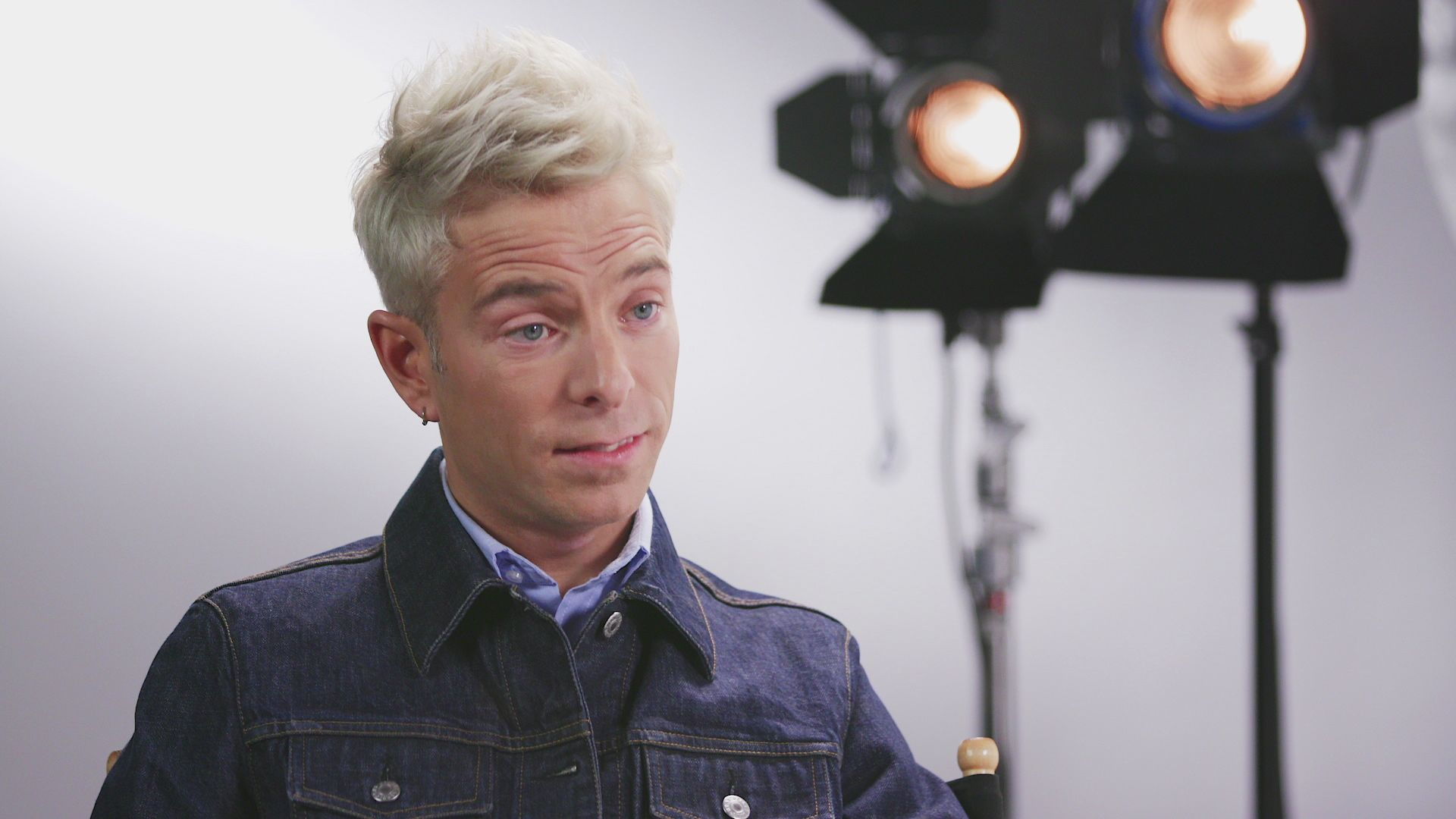 Interview - ANTM: After The Runway – Episode 14, Part 3 - America\'s ...