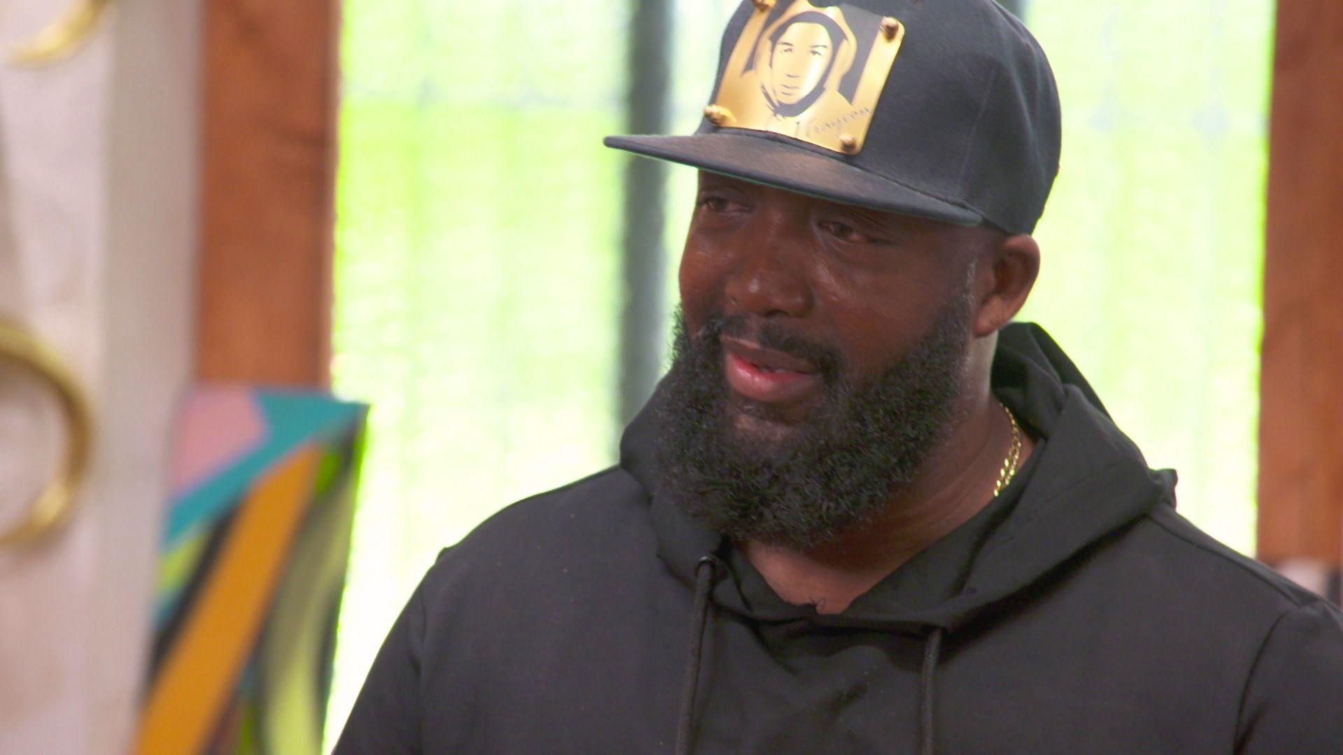van tattoos trayvon martin's father - black ink crew chicago (video