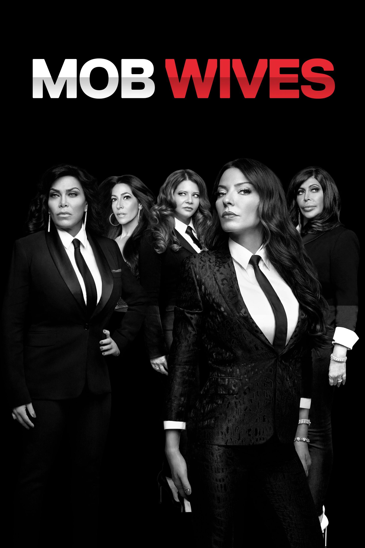Mob Wives TV Series Cast Members   VH1