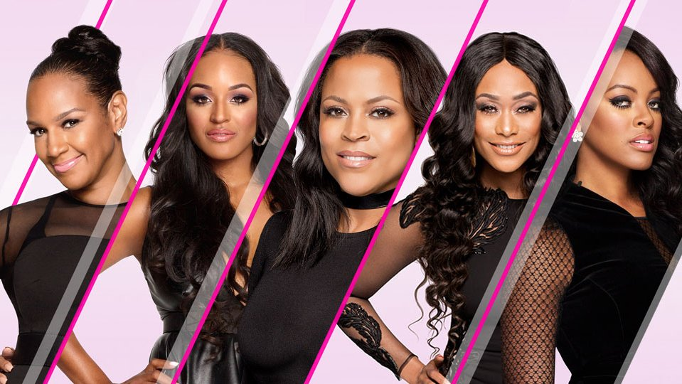 basketball wives la season 5 episodes tv series vh1
