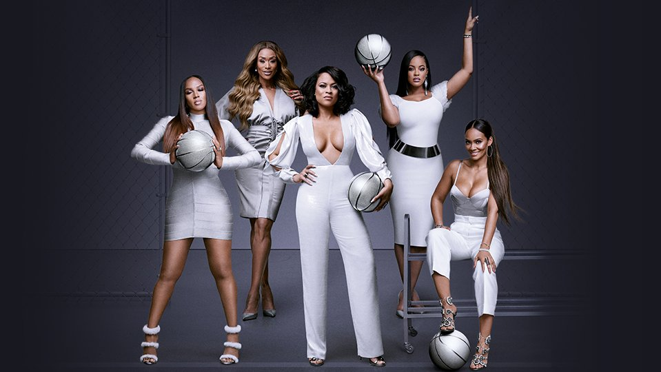 Basketball Wives | 8: Basketball Wives Episodes (TV Series) | VH1
