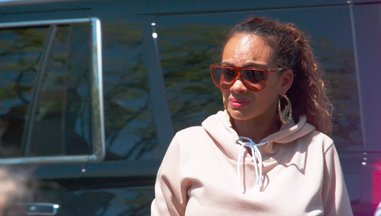 59d7b102434 Time for a Showdown - Basketball Wives (Video Clip)