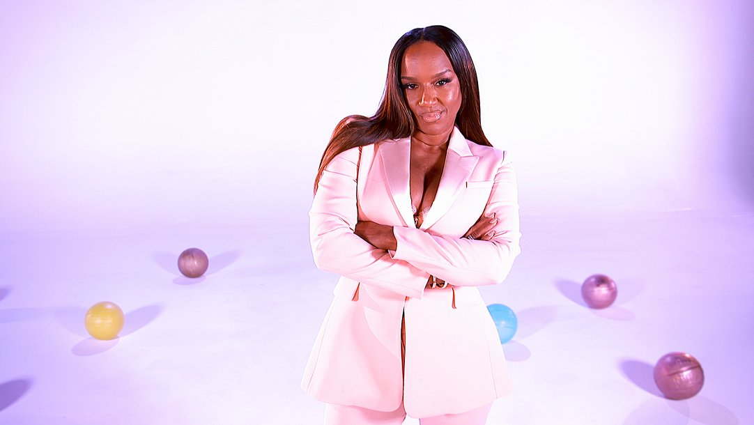 Interview Jackie Christie Introduces Basketball Wives Season 7 Basketball Wives Video Clip Vh1