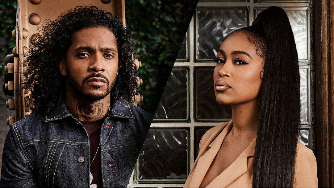 Black Ink Crew Chicago | Season 6 Episodes (TV Series) | VH1