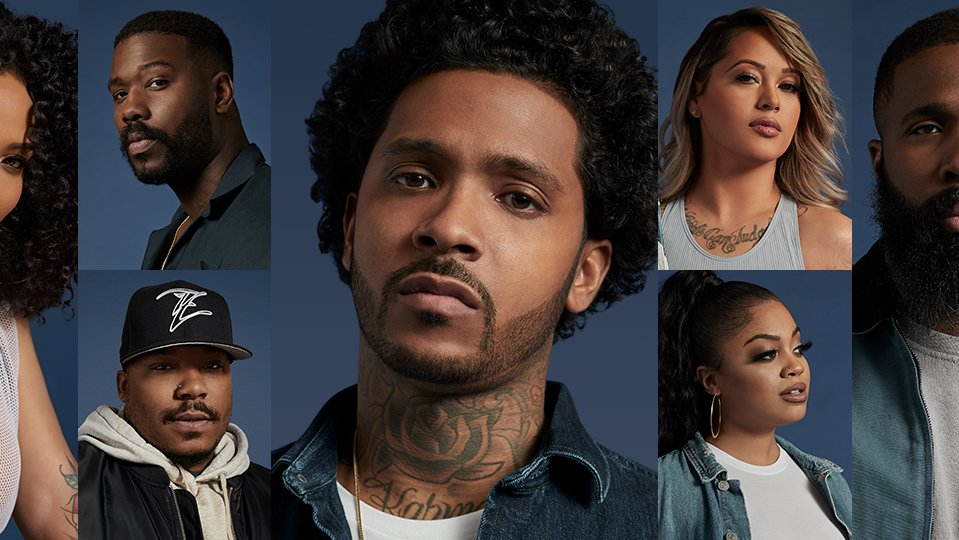 Image result for black ink crew chicago season 5